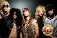 photo of Guns 4 Roses