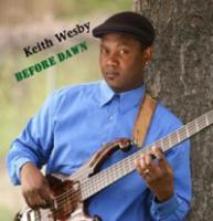 photo of Keith Wesby