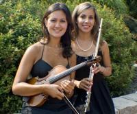 photo of The Serenata Duo