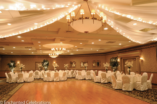 photo of Windsor Ballroom at the Holiday Inn of East Windsor