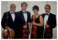 photo of Bel Canto String Quartet