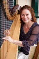 photo of Theresa Tremmel, Indianapolis, Harp and Keyboard