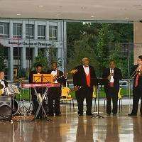 photo of The Craig Satchell Jazz Ensemble