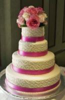 photo of Patricia's Weddings & Custom Cakes