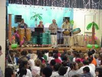 photo of The Tropical Island Players