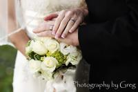 photo of Winter Park Wedding Design