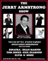 photo of Singing D.J. - Entertainer Jerry Armstrong