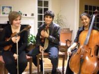 photo of Trio Del Fuoco