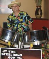 photo of Steel Drum Guy