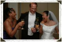 photo of A Joyful Celebration! Weddings