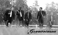 photo of Groovetown Band
