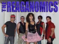 photo of The Reaganomics