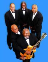 photo of Blue Breeze Band (Motown R&B Soul Jazz Blues)