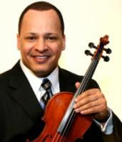 photo of Violinist Dean Raskin