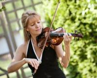 photo of Violin By Christine