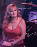 photo of Joni Morris Tributes Legends Patsy Cline and More