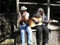 photo of Jawbone & Jolene