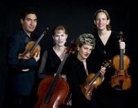 photo of Santa Barbara String Quartet