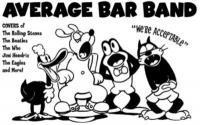 photo of Average Bar Band