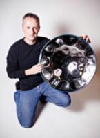 photo of Kent Arnsbarger - Steel Drums & Island Sounds
