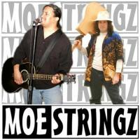 photo of Moe Stringz