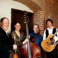 photo of Goodtime Stringband - Bluegrass Wedding Band