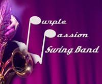 photo of Purple Passion Swing Band
