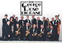 photo of The George Rose Big Band