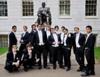 photo of The Harvard Din & Tonics