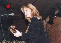 photo of Marie Mazziotti