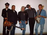 photo of The Ted Vaughn Blues Band