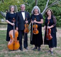photo of Arioso Quartet
