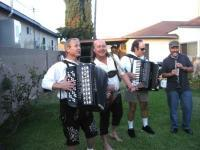 photo of Raving Polka