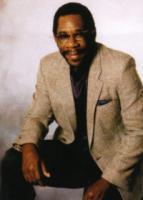 photo of Mr. Nat Rice