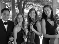photo of Cherry Blossom String Quartet