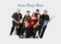 photo of Ocean Breeze Band