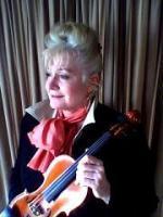 photo of Pamela Ferguson