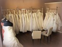 photo of The Glass Slipper Bridal Salon