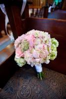 photo of Bloomin' Bouquets:  Unique Floral and Event Design