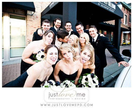 Just Love Me {Photography   Design}
