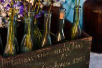 photo of Water To Wine Event + Floral Design