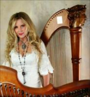 photo of Carol Tatum, Harpist