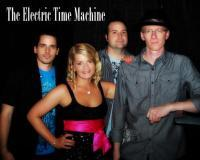photo of The Electric Time Machine