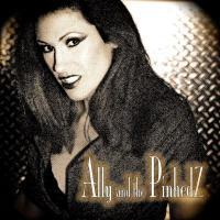 photo of Ally and The Pinhedz