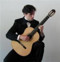 photo of Isaac Sharp