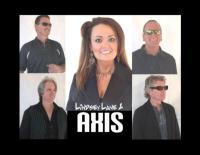 photo of Lindsey Lane & Axis