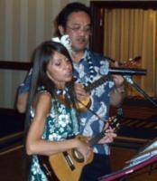 photo of Tropical Sounds/Ukulele Players & Hawaiian Band