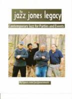 photo of Jazz Jones Legacy