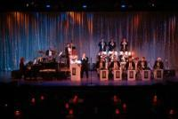 photo of Dave Banks Big Band