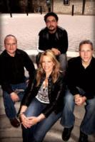 photo of Sixfoot Blonde Band